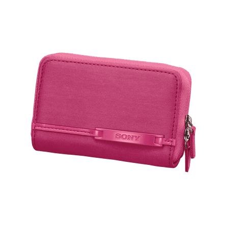 Soft Carrying Case (Red)