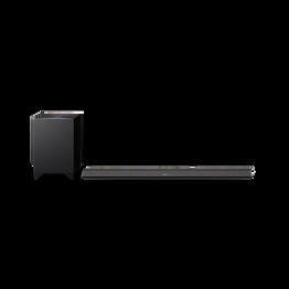 2.1ch Sound Bar, , hi-res