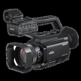 PXW-Z90 - 4K HDR Compact Handycam, , hi-res