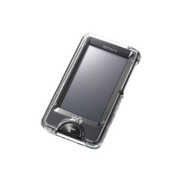 Hard Protective Carrying Case for Walkman Video MP3 Players, , hi-res