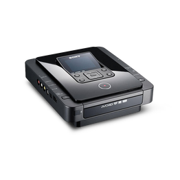 DVDirect DVD Recorder, , hi-res