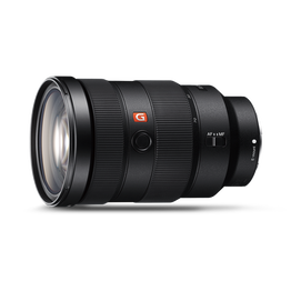 Full Frame E-Mount FE 24-70mm F2.8 GM Lens