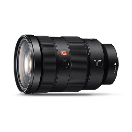 Full Frame E-Mount FE 24-70mm F2.8 GM Lens, , hi-res