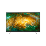 """43"""" X8000H 4K Ultra HD with High Dynamic Range (HDR) Smart TV (Android TV) , , hi-res"""