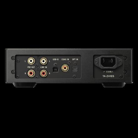 Premium Headphone Amplifier with D.A. Hybrid Amplifier Circuit, , hi-res
