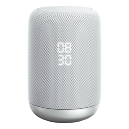 Google Assistant Built-in Wireless Speaker (White), , lifestyle-image