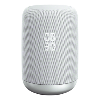 Google Assistant Built-in Wireless Speaker (White), , hi-res