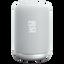 Google Assistant Built-in Wireless Speaker (White)