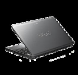 """15.5"""" VAIO E Series 15 (Silver), , hi-res"""