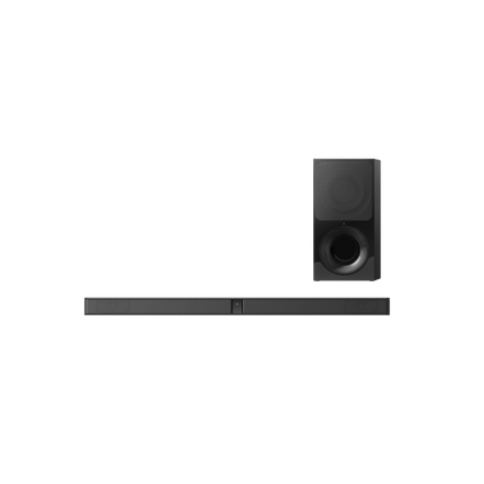 HT-CT290 2.1ch Soundbar with Bluetooth technology, , hi-res
