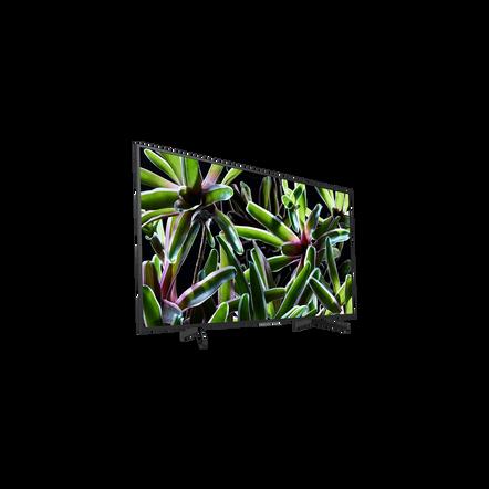 "49"" X70G LED 4K Ultra HD High Dynamic Range Smart TV, , hi-res"