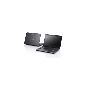 "14"" VAIO E Series 14P (Gun Metallic), , hi-res"