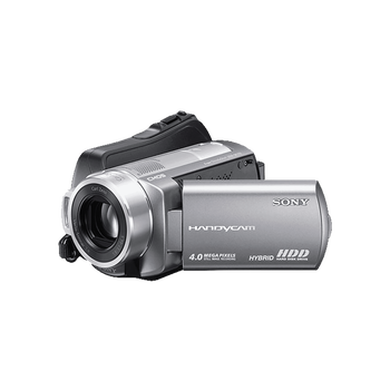 60GB Hard Disk Drive Camcorder, , hi-res