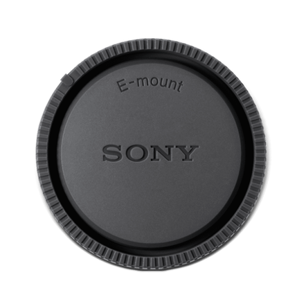 Rear Lens Cap for E-Mount Lens, , hi-res