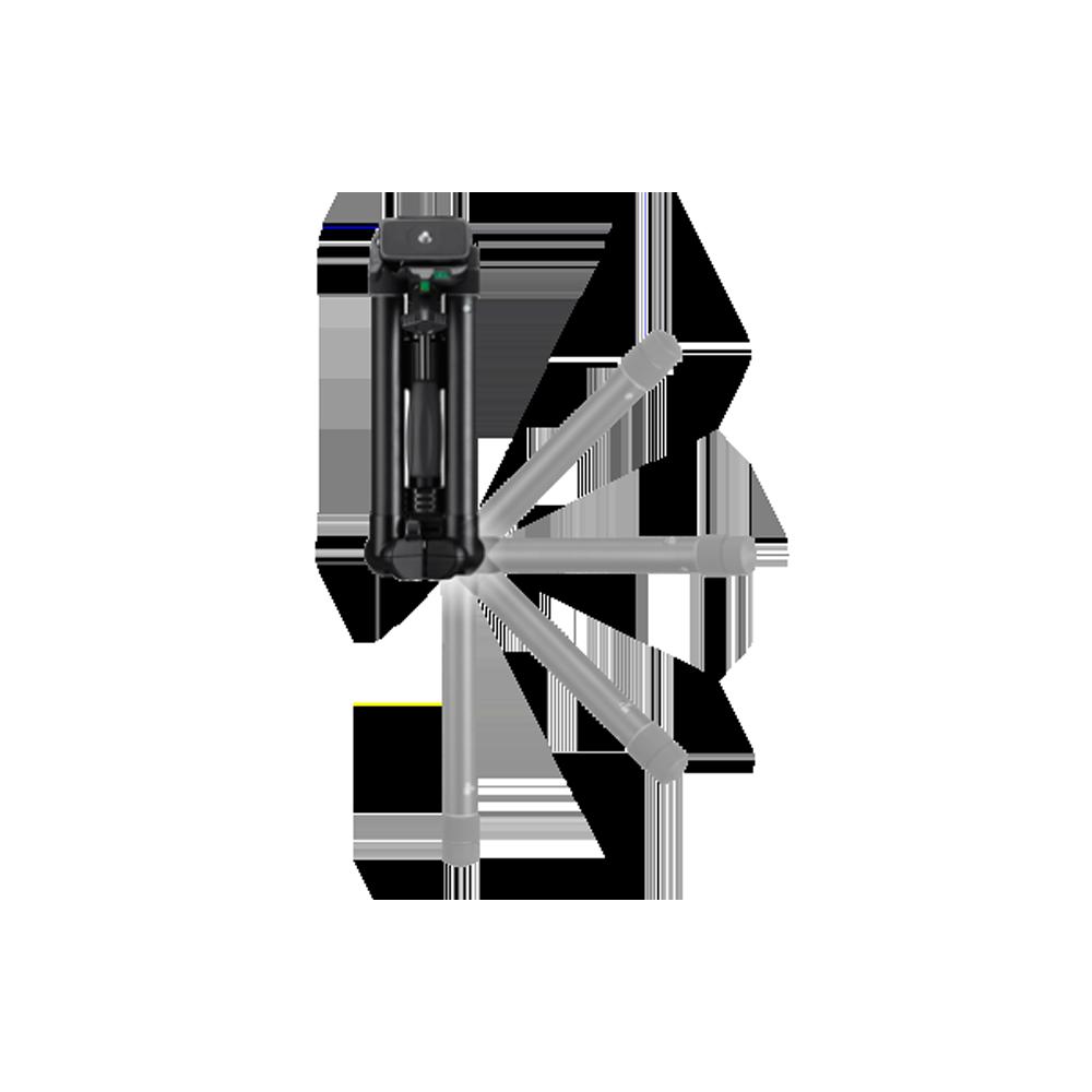Compact Folding Tripod, , hi-res