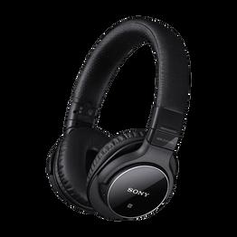 ZX750 Bluetooth & Digital Noise Cancelling Headphones (Black), , hi-res