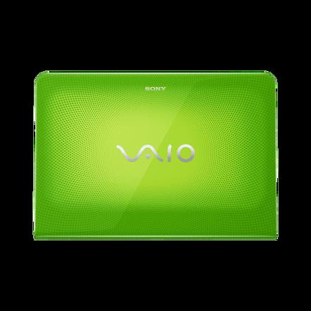 """15.5"""" VAIO E Series (Green)"""