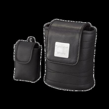 Black Carry Case for DSC-W1, , hi-res
