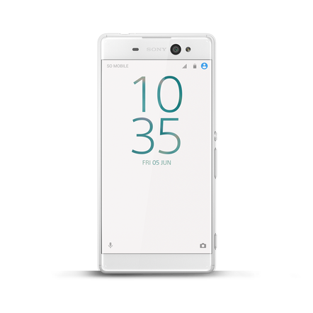Style Cover SBC30 for the Xperia X Performance (White), , hi-res