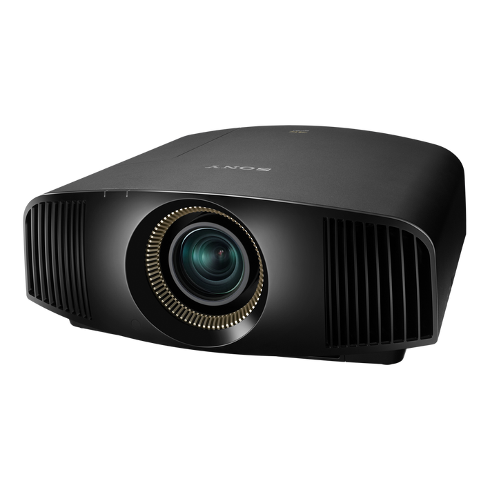 4K SXRD HDR Home Cinema Projector (Black), , product-image