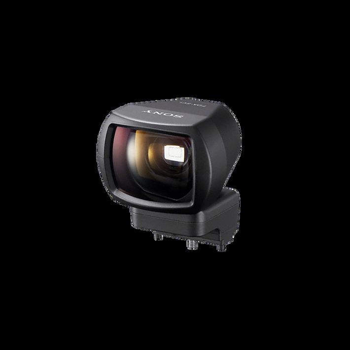 External Optical Viewfinder, , product-image