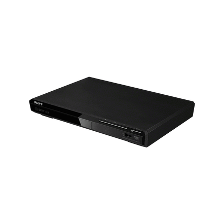 DVD Player with USB Connectivity, , hi-res