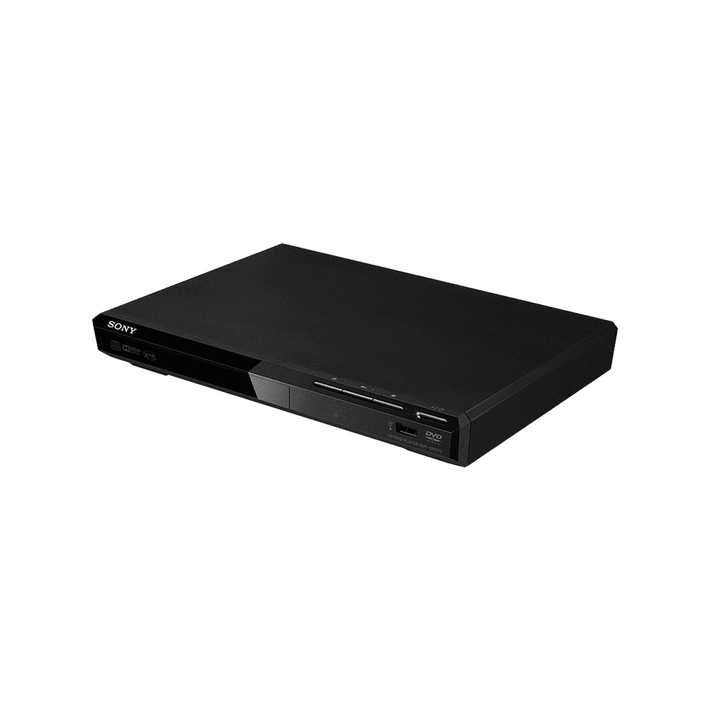 DVD Player with USB Connectivity, , product-image