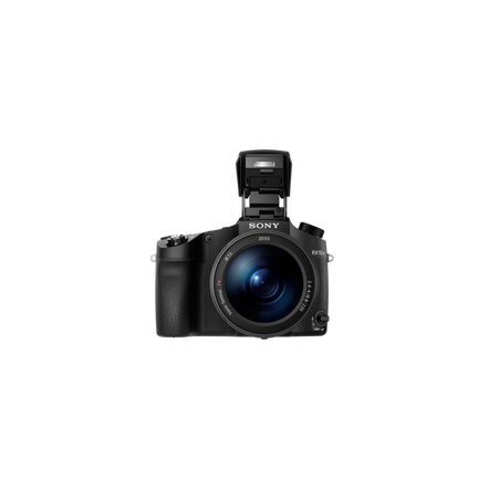 RX10 III Digital Compact Camera with 24-600mm F2.4-4 Large-aperture Zoom Lens