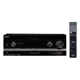 7.2 Channel DH Series 3D A/V Receiver, , hi-res