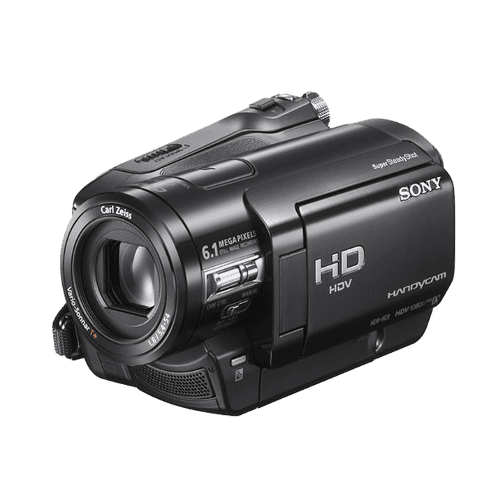 MiniDV Tape Full HD Camcorder, , product-image