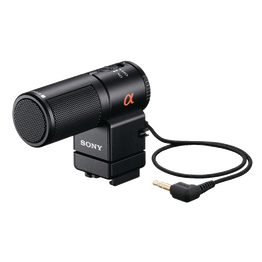 Compact Stereo Microphone, , hi-res