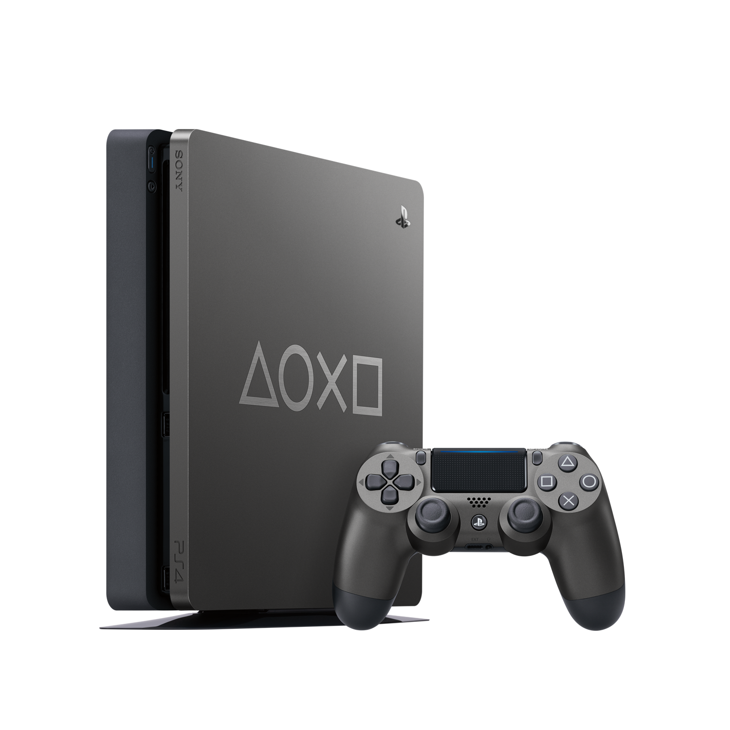 PlayStation4 Days of Play Special Edition 1TB Console (2019), , product-image