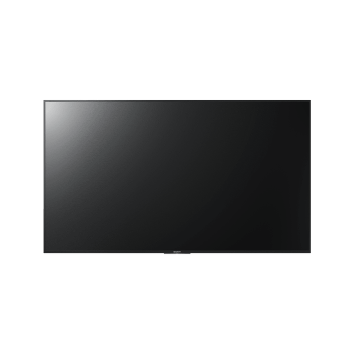 "55"" X8500E 4K HDR TV with TRILUMINOS Display, , product-image"
