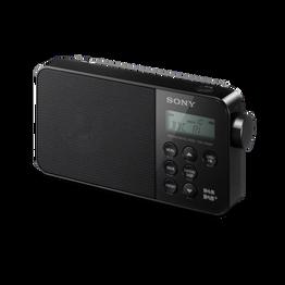 Portable DAB Radio, , hi-res