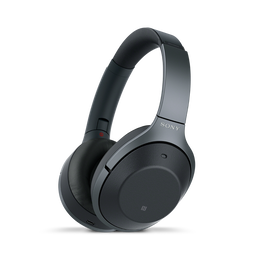 WH-1000XM2 Wireless Noise Cancelling Headphones (Black)