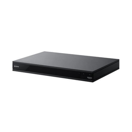 Special Offer - 4K Ultra HD Blu-ray Player Plus The Fate of the Furious 4K Ultra HD + Blu-ray