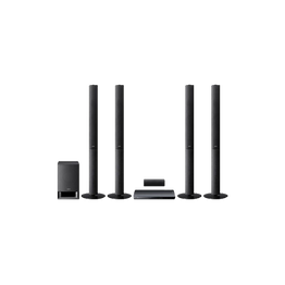 E690 3D Blu-ray Disc Home Theatre