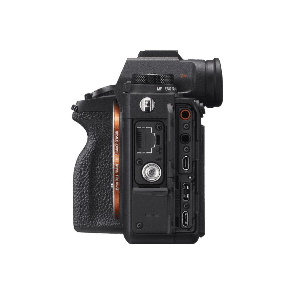 Alpha 9 II full-frame camera with pro capability, , product-image