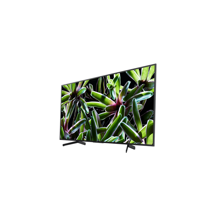 "49"" X70G LED 4K Ultra HD High Dynamic Range Smart TV, , product-image"