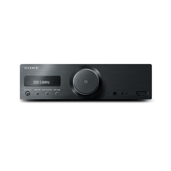RSX-GS9 Media Receiver with Bluetooth, , product-image