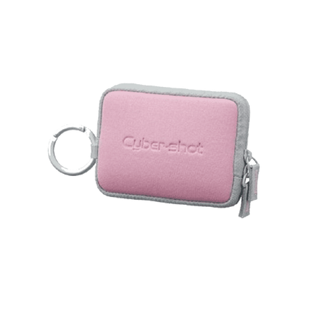 Soft Carrying Case (Pink)