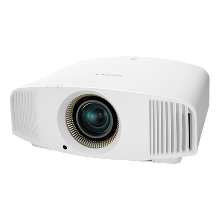 4K SXRD HDR Home Cinema Projector (White), , hi-res