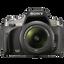 A330L DSLR 10.2 Megapixel Single Lens Kit (Black)