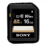 16GB SDHC Memory Card USH-1 Class 10 R70, , hi-res