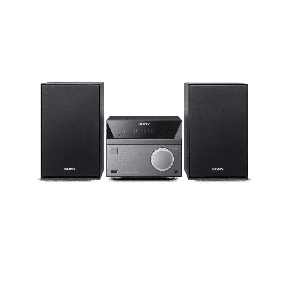 Hi-Fi System with Bluetooth, , product-image