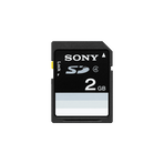 2GB Sd Memory Card, , hi-res