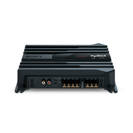 XM-N1004 4-Channel Stereo Amplifier, , hi-res