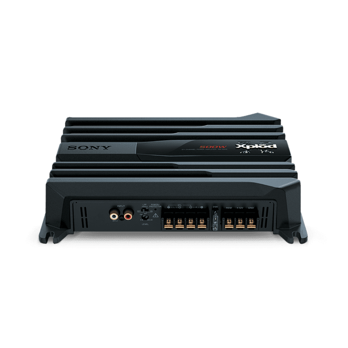 XM-N1004 4-Channel Stereo Amplifier, , product-image