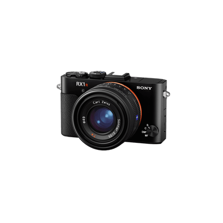 RX1R II Professional Digital Compact Camera with 35mm Sensor, , hi-res
