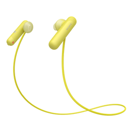 SP500 Wireless In-ear Sports Headphones (Yellow), , lifestyle-image